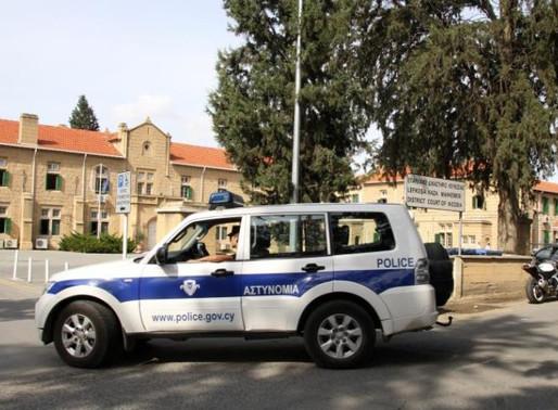 Καλή επιτυχία στις νέες ηγεσίες Νομικής Υπηρεσίας και Αστυνομίας