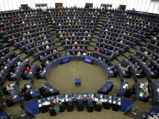 Η Συμμαχία Πολιτών για ψήφισμα Ευρωπαϊκού Συμβουλίου