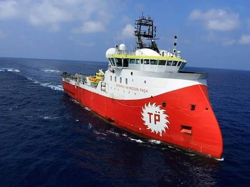 Η Συμμαχία Πολιτών για την ανανέωση της τουρκικής NAVTEX για το Μπαρμπαρός