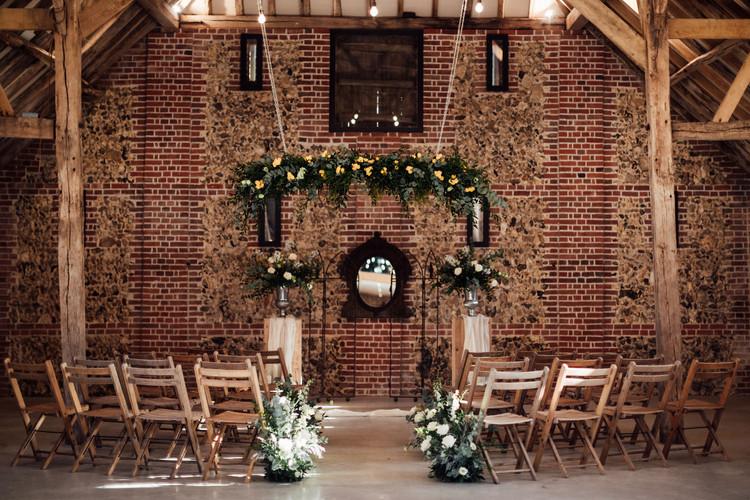 Tuffon hall vineyard, Essex