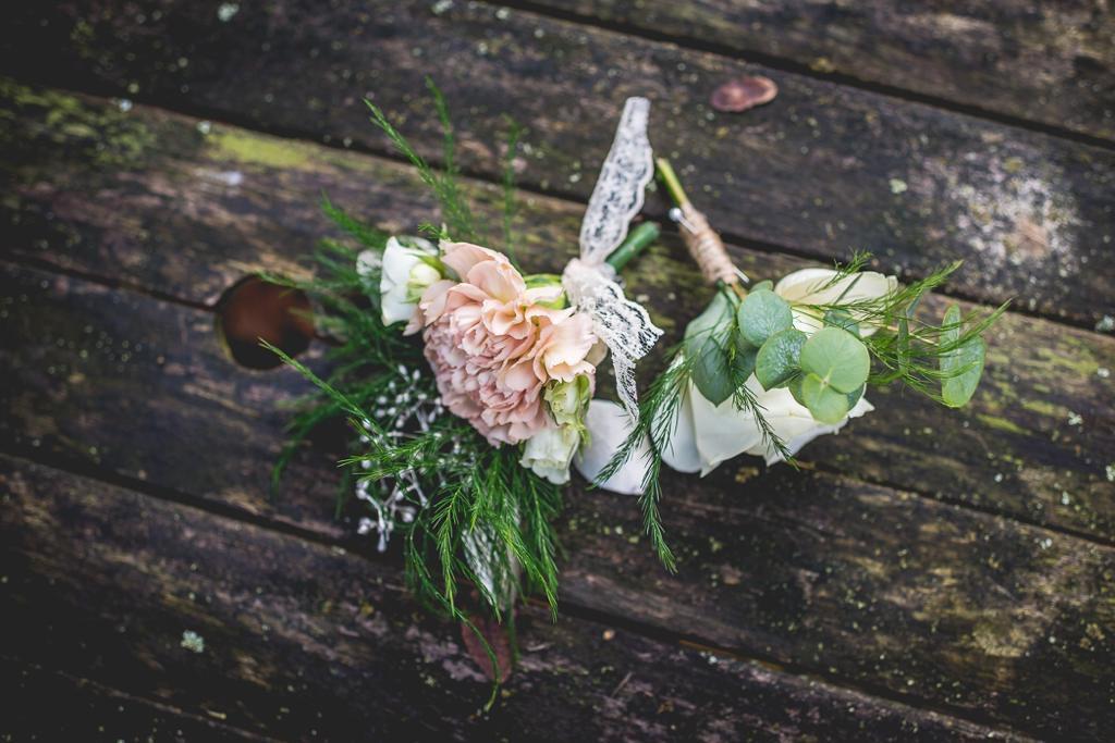 Buttonholes Essex Florist