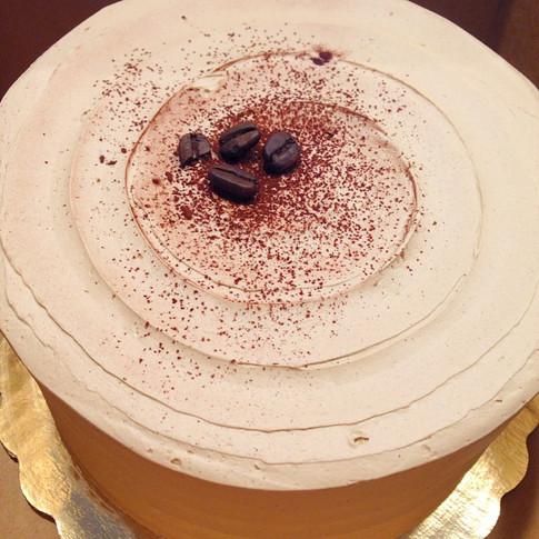 Chocolate Mocha
