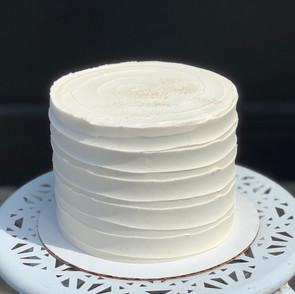 Yellow Cake/Vanilla