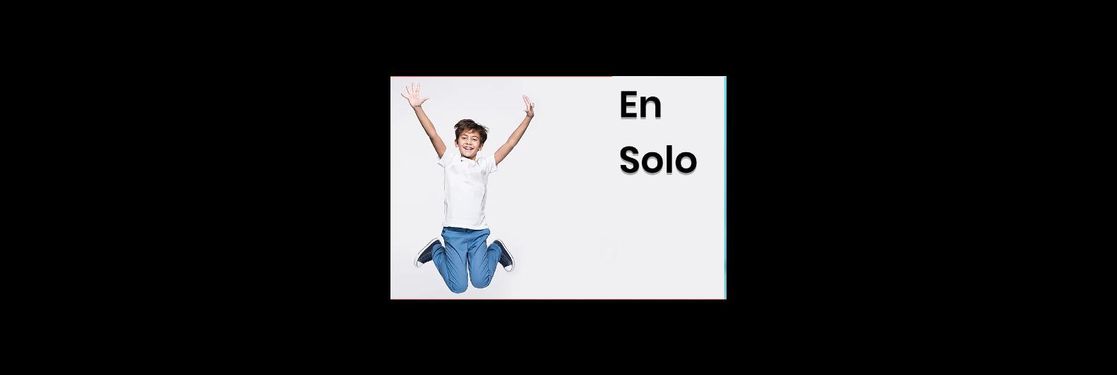 English 3.0 SOLO