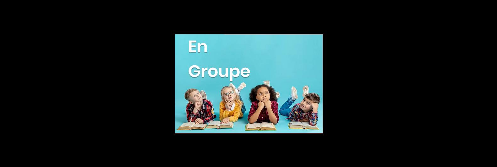 English 3.0 GROUPE