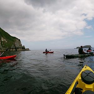 Ballintoy adventures