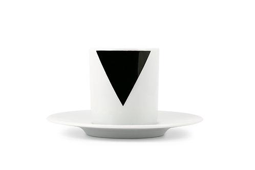 'Triad' Espresso cup
