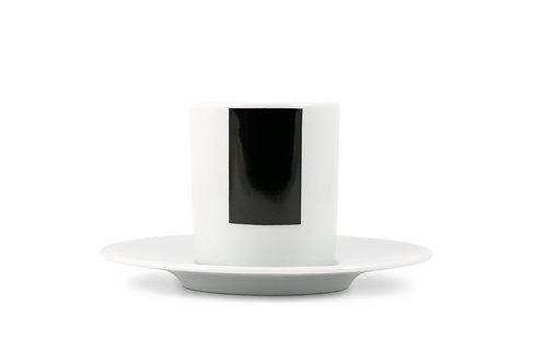 'Recto' Espresso cup