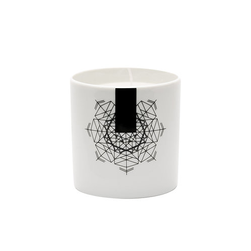 'Antenna Recto' Jasmine Scented Candle