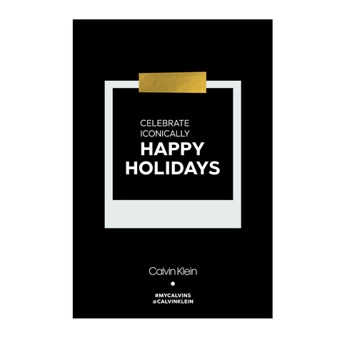 Graphic Design / Outstand PR . CK