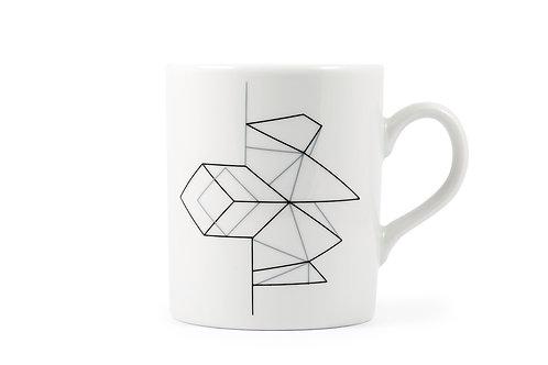 'Iceberg' Mug