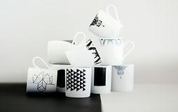 ROTATE Espresso Cups