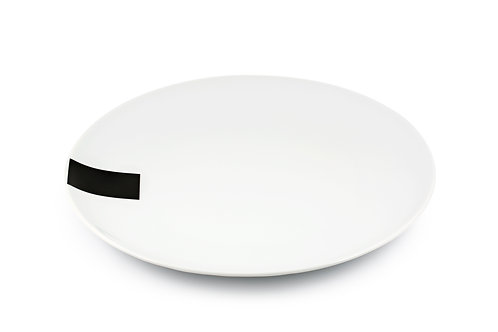 'Recto' Dinner Plate Set of 4