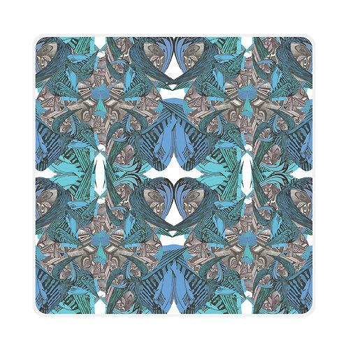 'Maze Sea' Coasters Set of 6