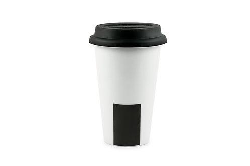 'Recto' to-go Mug