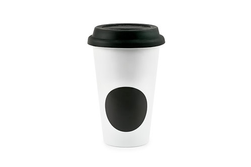 'Sphere' to-go Mug