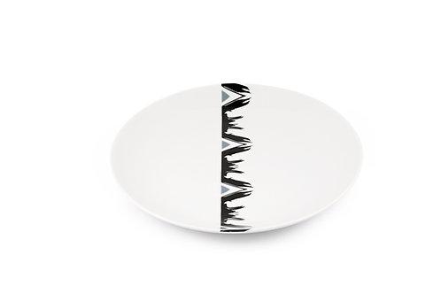 'iKat' Side Plate Set of 4