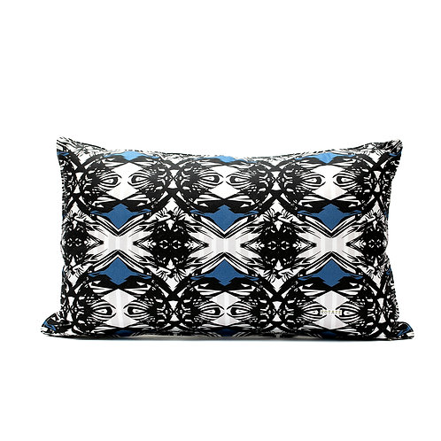 'Forest Domino' Cushion