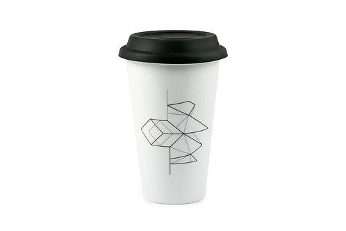 'Iceberg' to-go Mug