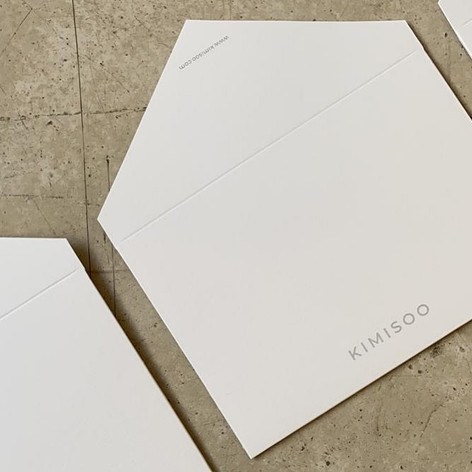 Corporate ID / Kimisoo