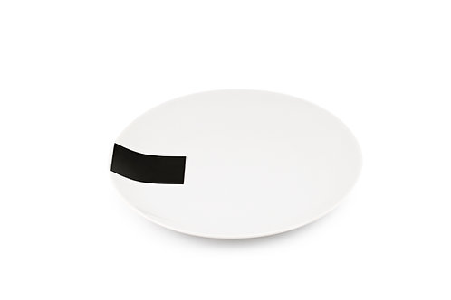 'Recto' Side Plate Set of 4