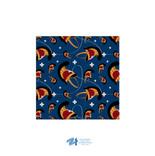 Pattern Design Style Guide / Greece 2021