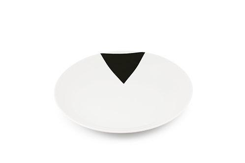 'Triad' Side Plate Set of 4