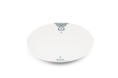 'Half Lace' Side Plate Set of 4