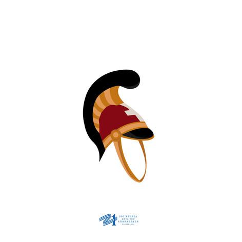 Icon Design Style Guide / Greece 2021