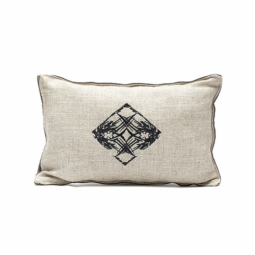 'Forest Romvos' Scented Cushion