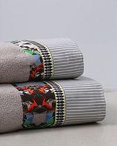 ROTATE towel design