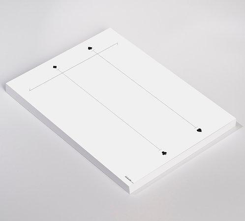 Biriba Notepad