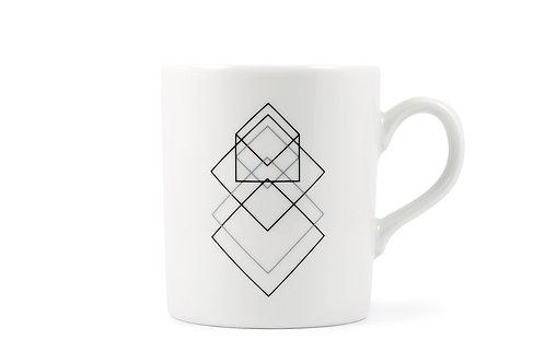 'Cube' Mug