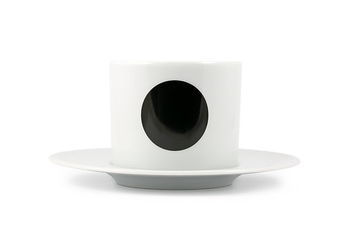 'Sphere' Cappuccino cup