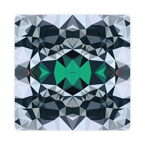 'Prism Eye' Coasters Set of 6
