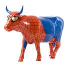 Spidercow / Athens CowParade