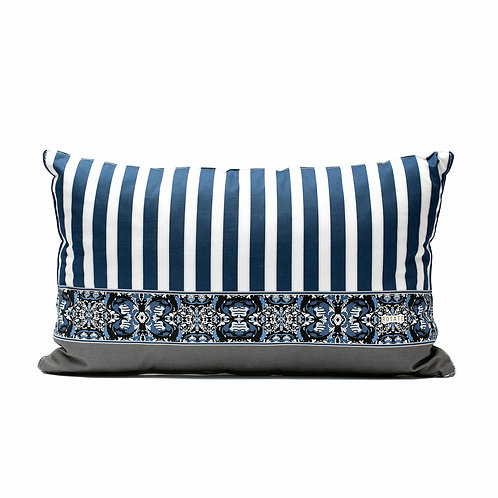 'Butterfly Tent' Cushion