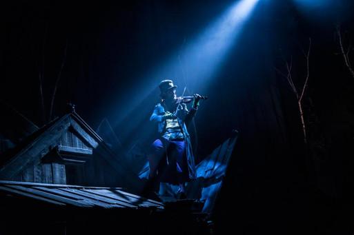 Fiddler On The Roof - West End
