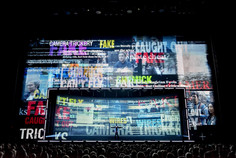 Dynamo World Arena Tour
