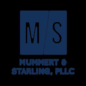 Mummert and Starling Logo - Transparent