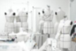 Индивидуальный пошив одежды в Киеве