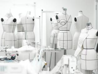 "Major Fashion Houses To Present At ""ApritiModa""."
