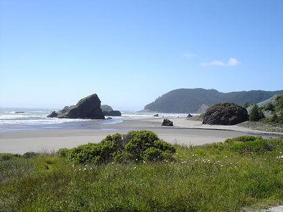 Gold Beach, Oegon