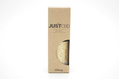 JustCBD Honey Liquid Tincture 250mg