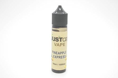 JustCBD Pineapple Express Vape 1000mg