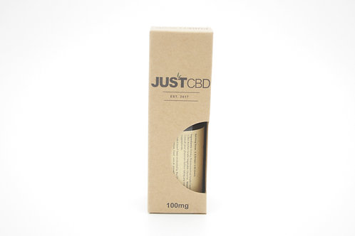 JustCBD Honey Liquid Tincture 100mg