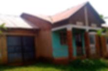Haus für die Klinik