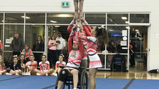 My Athlete Was Told She Couldn't Cheer Anymore.