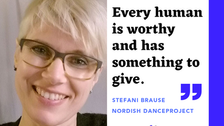 Every Human is Worthy and has Something to Give