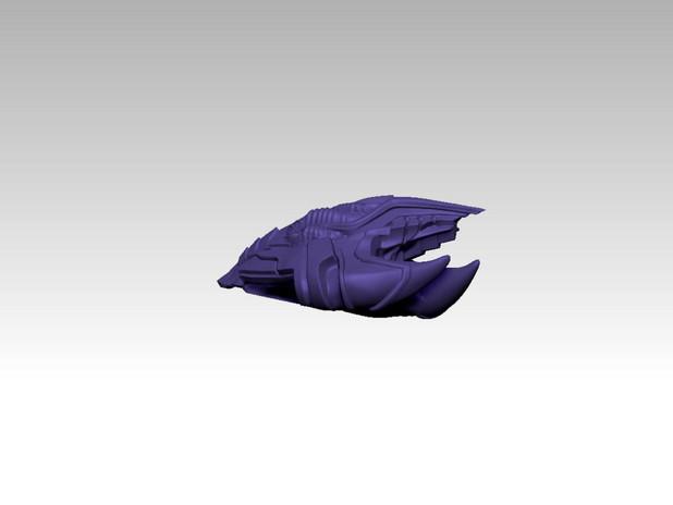 alien fang purple.MPG